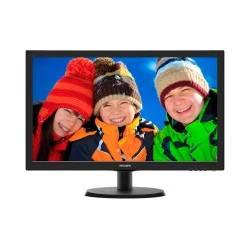 """Монiтор TFT PHILIPS 21.5"""" 223V5LHSB/01 16:9 LED HDMI Black"""