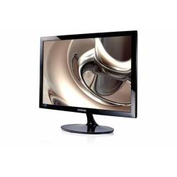"Монітор LED LCD Samsung 23.6"" S24D300H FHD 2ms, D-Sub, HDMI, TN, Black, 170/160"