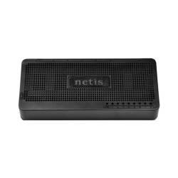 Комутатор NETIS ST3108S 8-ми портовий 10 / 100Mbps Fast Ethernet