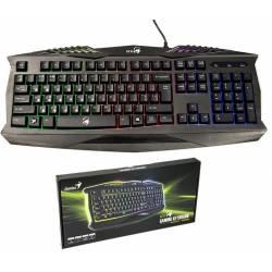 Клавіатура Genius Scorpion K220 Ukr