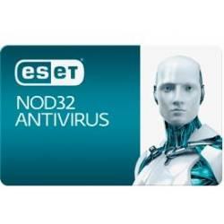 ПЗ ESET NOD32 Antivirus 2ПК 12M. оновлення 20М