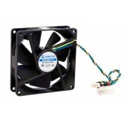 Корпусний вентилятор CHIEFTEC Thermal Killer AF -0925PWM,90мм, 2600 про/мін, 4pin PWM/Molex, 33dBa
