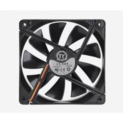 Корпусний вентилятор Thermaltake Pure S 12,120мм, 1000об/мін, 3pin,19.5dBA