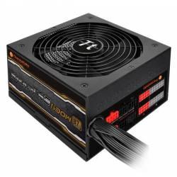 Блок живлення Thermaltake SMART SE 530Вт, 14cm fan, a/PFC, 24+8,3xPeripheral,6xSATA,2xPCIe, modular