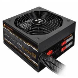 Блок живлення Thermaltake SMART SE 630Вт, 14cm fan, a/PFC, 24+8,3xPeripheral,6xSATA,2xPCIe, modular