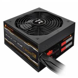 Блок живлення Thermaltake SMART SE 730Вт, 14cm fan, a/PFC, 24+8,3xPeripheral,6xSATA,4xPCIe, modular