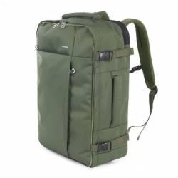 Рюкзак дорожній Tucano TUGO' L CABIN  17.3 (green)