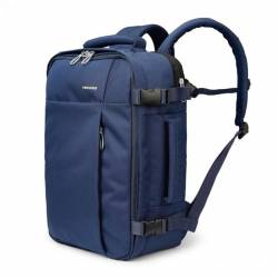 Рюкзак дорожній Tucano TUGO' M CABIN 15.6 (blue)