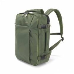 Рюкзак дорожній Tucano TUGO' M CABIN 15.6 (green)
