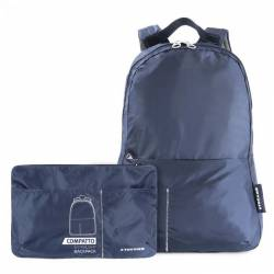 Рюкзак розкладний COMPATTO XL BACKPACK PACKABLE BLACK