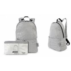 Рюкзак розкладний COMPATTO BACKPACK MENDINI WHITE