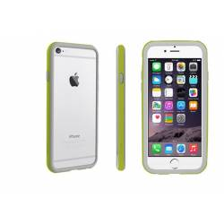 Чохол OZAKI O!coat Shock band iPhone 6/6S Wasabi