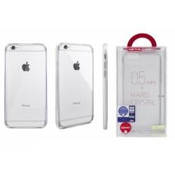 Чохол OZAKI O!coat Hard Ctystal iPhone 6/6S Plus Transparent