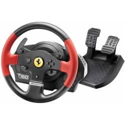 Кермо і педалі для PC/PS3/PS4 Thrustmaster T150 Ferrari Wheel with Pedals
