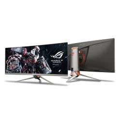 """Монітор LCD Asus 34"""" PG348Q HDMI, DP, 4xUSB3.0, MM, IPS, CURVED, 3440x1440, 100%sRGB, 21:9"""