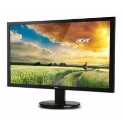 "Монітор LED LCD Acer 19.5"" K202HQLAb WXGA 5ms, D-Sub, TN, Black, 90/65"