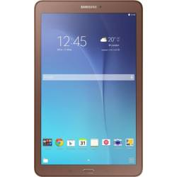 "Планшет Samsung Galaxy Tab E T561 9.6""/1.5Gb/SSD8Gb/BT/WiFi/3G/Brown"