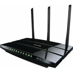 Інтернет-шлюз TP-Link Archer C7 802.11ac AC1750 1x1GE WAN, 4x1GE LAN, 2xUSB2.0