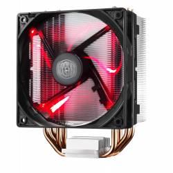 Процесорний кулер Cooler Master Hyper 212 LED, LGA2011-V3 / 2011/1366 / 115x / FM2 (+) / FM1 / AM3 (+) PWM