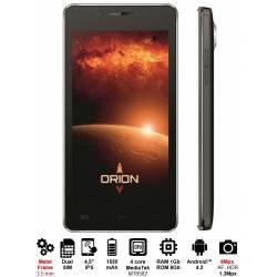 Смартфон KENEKSI Orion Dual Sim Black