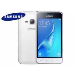 Смартфон Samsung J120H/DS (Galaxy J1 2016) DUAL SIM WHITE