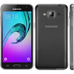 Смартфон Samsung J320H/DS (Galaxy J3) DUAL SIM BLACK