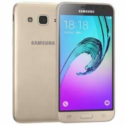 Смартфон Samsung J320H/DS (Galaxy J3) DUAL SIM GOLD