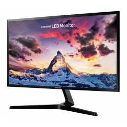 "Монітор LED LCD Samsung 27"" S27F358FWI FHD 4ms, DP, HDMI, PLS, Black, 178/178"
