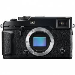 Цифр. фотокамера Fujifilm X-Pro2 black