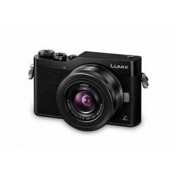 Цифр. фотокамера Panasonic DC-GX800 Kit 12-32mm