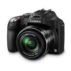 Цифр. фотокамера Panasonic LUMIX DMC-FZ1000