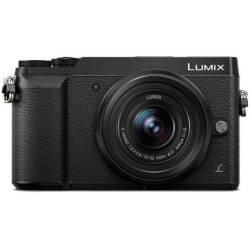 Цифр. фотокамера Panasonic DMC-GX80 Kit 12-32mm