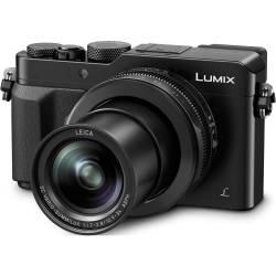 Цифр. фотокамера Panasonic LUMIX DMC-LX100 black