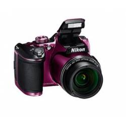Цифр. фотокамера Nikon Coolpix B500 Purple