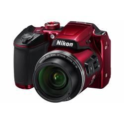Цифр. фотокамера Nikon Coolpix B500 Red