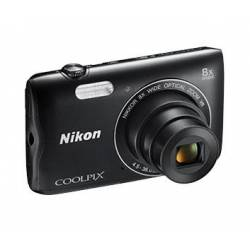 Цифр. фотокамера Nikon Coolpix A300 Black