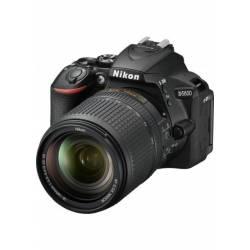 Цифр. фотокамера дзеркальна Nikon D5600 + AF-P 18-140