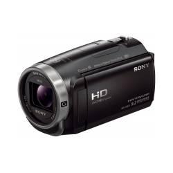 Цифр. відеокамера HDV Flash Sony Handycam HDR-CX625 Black