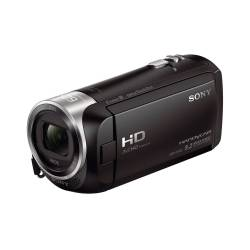 Цифрова вiдеокамера HDV Flash Sony Handycam HDR-CX405 Black