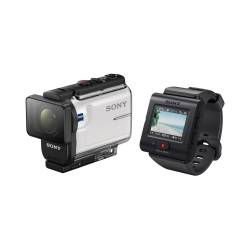 Екшн-камера Sony HDR-AS300 з пультом д/к RM-LVR3