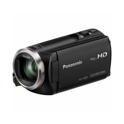 Цифр. відеокамера Panasonic HDV Flash HC-V260 Black
