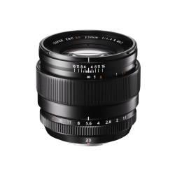 Об'єктив Fujifilm XF-23mm F1.4 R