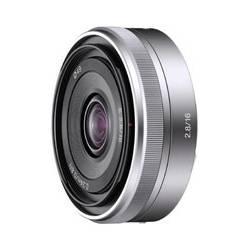 Об'єктив Sony 16mm, f/2.8 для камер NEX