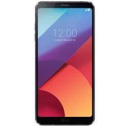 Смартфон LG G6 H870 DUAL SIM BLACK