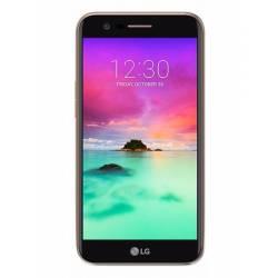 Смартфон LG K10 2017 (M250) DUAL SIM GOLD
