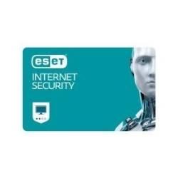 ПЗ ESET Internet Security 2ПК 12М