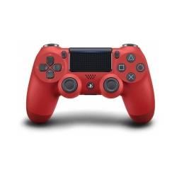 Геймпад бездротовий SONY PlayStation Dualshock v2 Magma Red