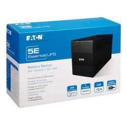 Джерело безперебійного живлення Eaton 5E 650VA, USB, DIN