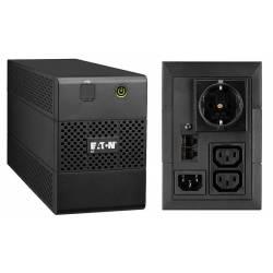 Джерело безперебійного живлення Eaton 5E 850VA, USB, DIN