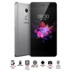 Смартфон TP-Link Neffos X1 Lite (ТР904А) Grey